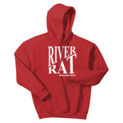 RiverRat Hooded Sweatshirt