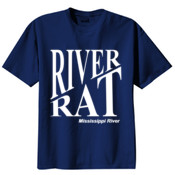 River Rat .. Mississippi River