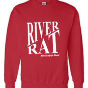 RiverRat sweatshirt