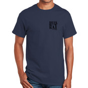 RIVER RAT t-shirt - Gildan T-Shirt